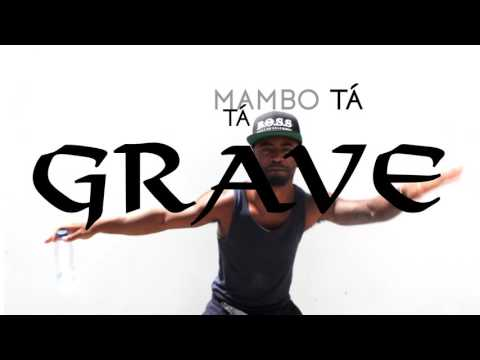 Deedz B - Grave (Video Oficial) Afro House