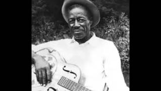 SON HOUSE  &  ALAN WILSON- LEVEE CAMP ROAN  (1965)