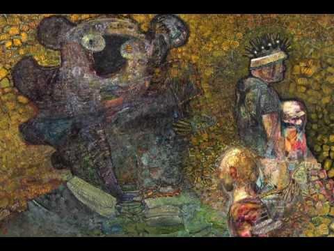 Tony Hendrick Painter and Muralist