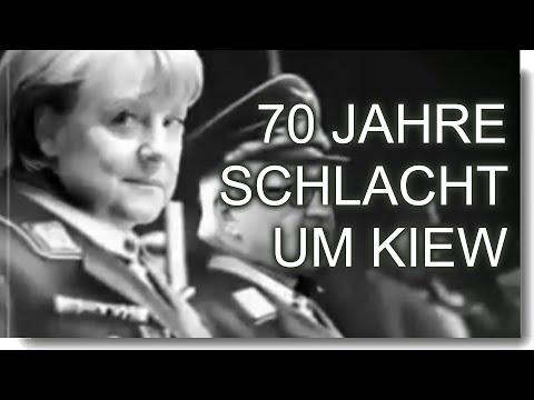 Propagandaschau - 70 Jahre Schlacht um Kiew (1944-2014)