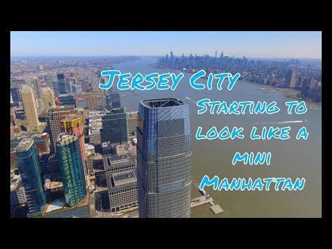 Jersey City New Jersey 2018