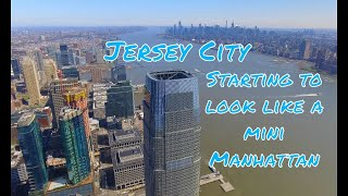 Jersey City New Jersey 2018