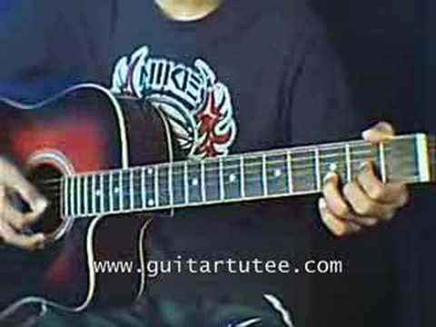 Far Behind (of Candlebox, by www.guitartutee)