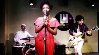 Tina&Joe-Aretha Franklin, I Never Loved a Man