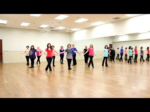 run-like-the-river---line-dance-(dance-&-teach-in-english-&-中文)