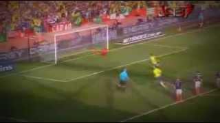 Las mejores jugadas de Neymar - [ La promesa del fútbol mundial ] Thumbnail