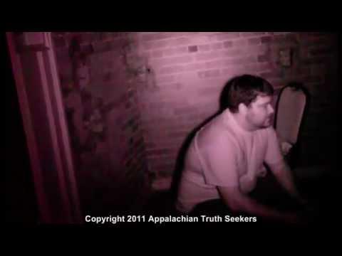Appalachian Truth Seekers Case-Bristol Virginia Train Station Summary