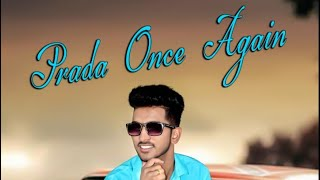 Prada Once Again ||Gursadhar || latest punjabi song ||Jaggi b || Baku Singh