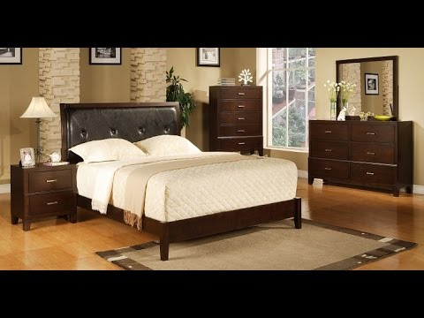 Serena Collection (B8100) By Crown Mark Furniture