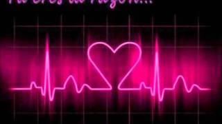 canciones de amor...