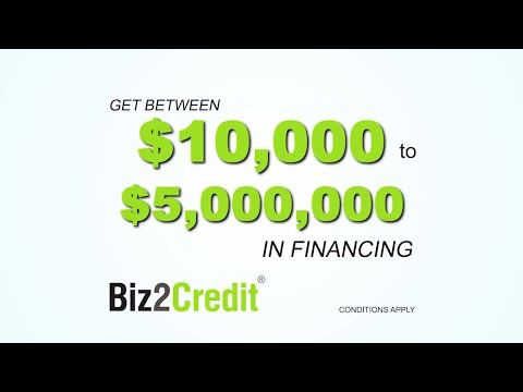 We've arranged over $2 billion in small business loans and financings Funding