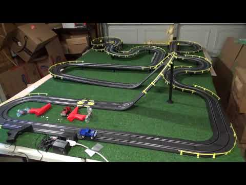 Artin THUNDER ROAD 1/43 SLOT RACING
