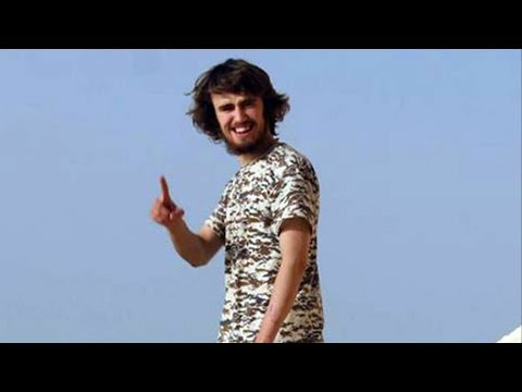 GUNTER: Why, like it or not, we have to take in Jihadi Jack