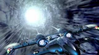 Andromeda - Crystal Kingdoms (Psycode Remix)