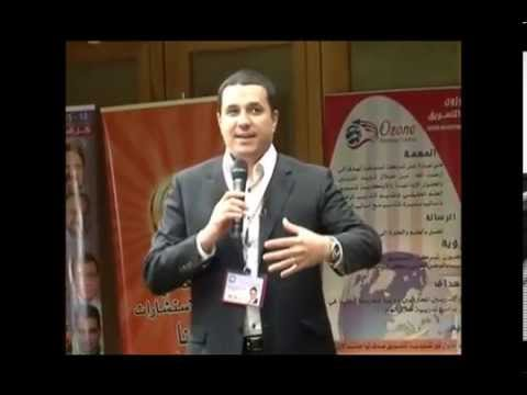 احمد عمارة قوة الكلمة والتفكير