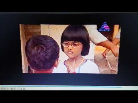 A small parts of my acting from serial Mangalyam.