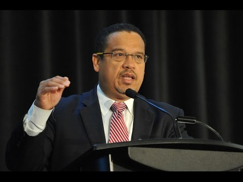 #BuildingRural - Rep. Keith Ellison - Inequality: The Rural Perspective