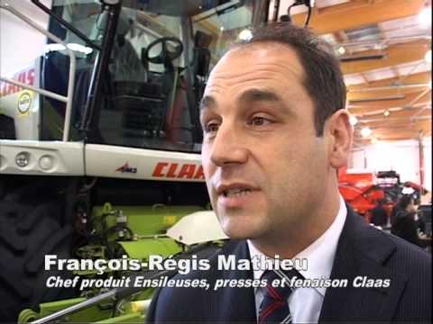 Salon des eta interview sm3 claas youtube for Salon des eta