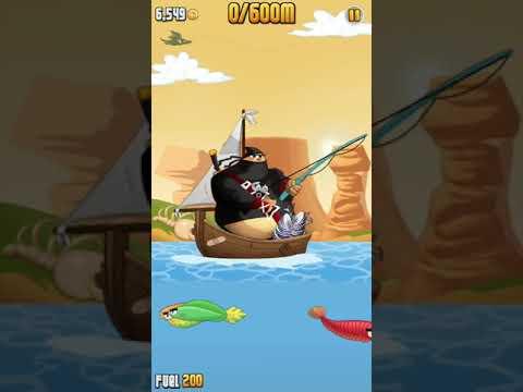 Ninja Fishing: Ep 30 (Catching Tiger Shark)