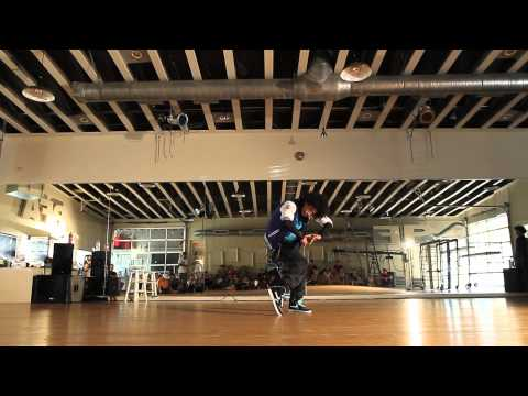 AXISTUDIO / LES TWINS / THE ULTIMATE SHOWCASE / Director: ShawnWellingAXI