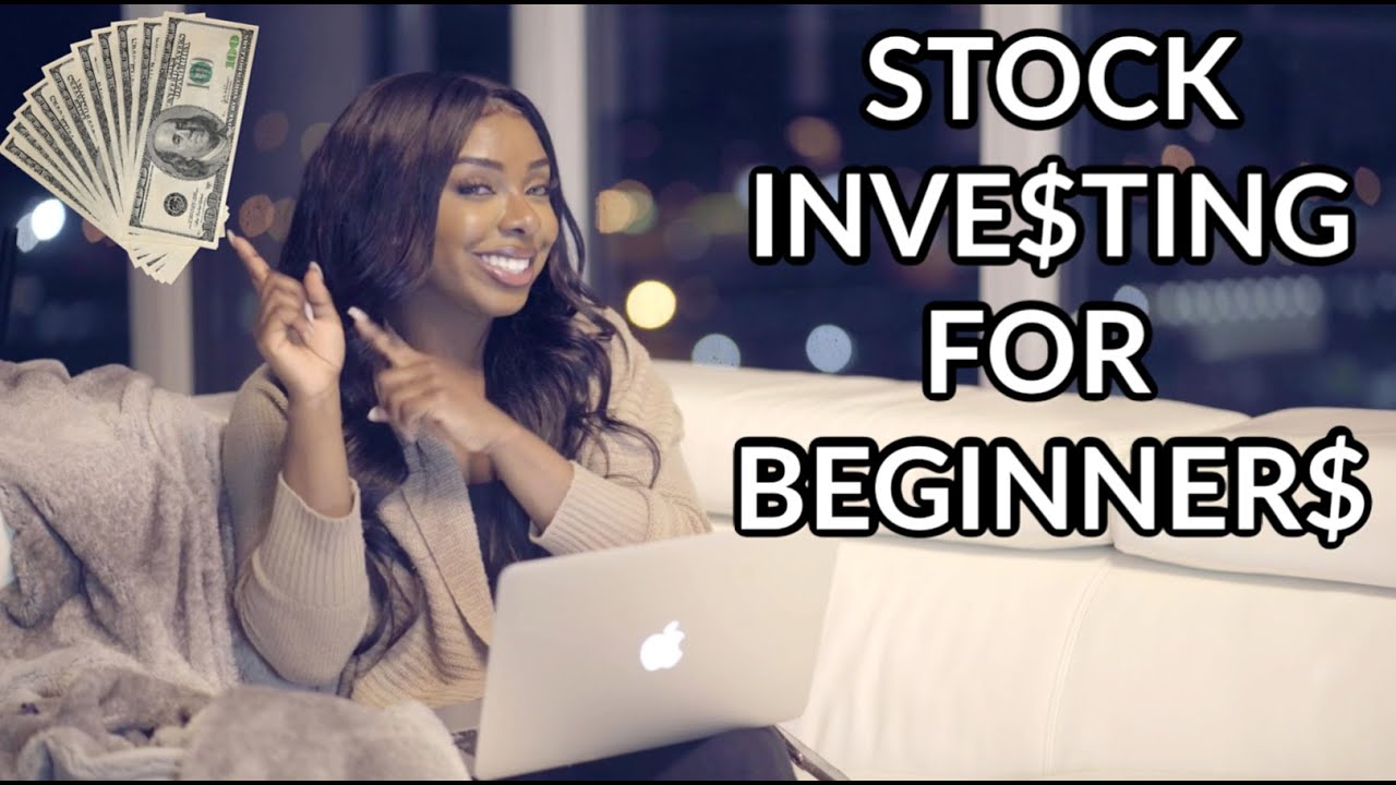 INVESTING In The STOCK MARKET For BEGINNERS | How To Invest