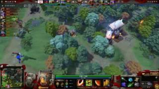 Full Highlights Team DK  vs Fantastic.Five' - World Electronic Sports Games International