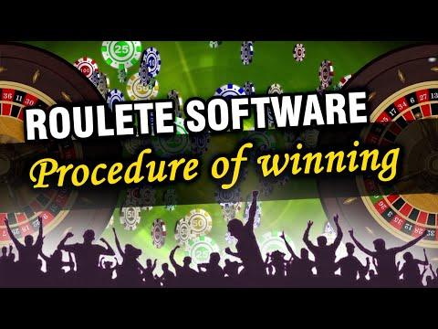 0 - #4 Procedure of playing | RouleGENIUS