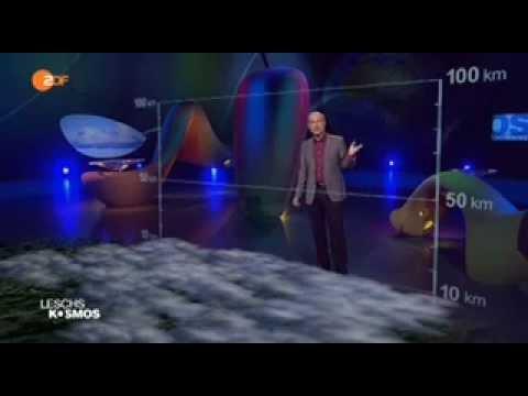 Leschs Kosmos An der Grenze zum All (Sendung vom 23.09.14)