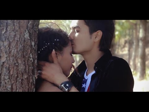 Baby I Love You II - Santosh Khadgi Ft. Sudeshna Shrestha | New Nepali Pop Song 2015