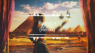 Pashto+Arabic (Remix) 2018 Tone by Ringtone PK