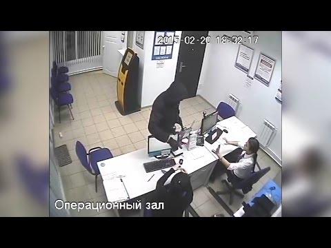 В Волгограде задержали налетчика на офисы быстрого кредитования