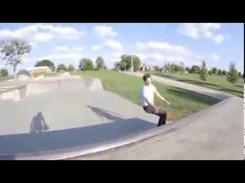 shawnee skatepark montage