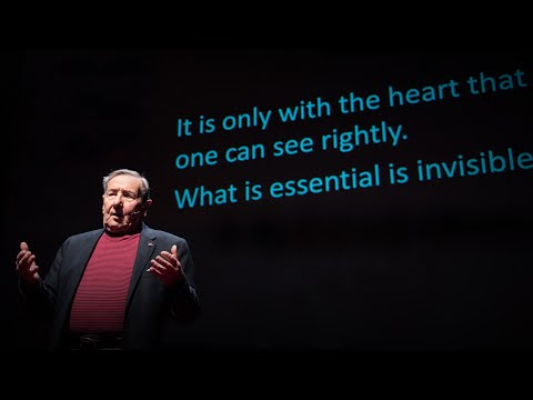 How the magic of kindness helped me survive the Holocaust | Werner Reich