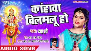 Anu Dubey    2018 Kahawa Bilamalu - Bhojpuri Devi Geet 2018 New.mp3