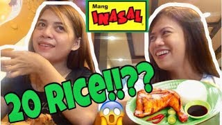 fish curry rice challenge