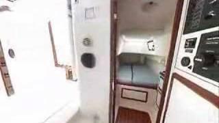 Catamarans.com: Panoramic Tour of Endeavour 30 Catamaran