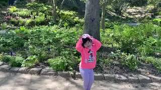 천리포수목원2021년 5월 9일