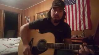 Black - Dierks Bentley (cover)