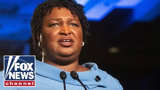 Stacy Abrams PAC files voter suppression lawsuit in Georgia