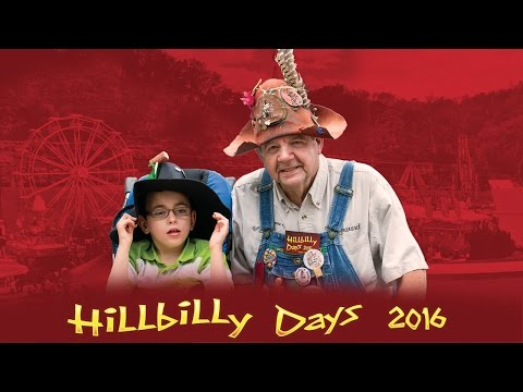 40th Annual Hillbilly Days - Pikeville, KY