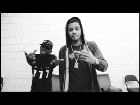 J. Cole feat. Kendrick Lamar - Forbidden Fruit Instrumental (w/ Hook)