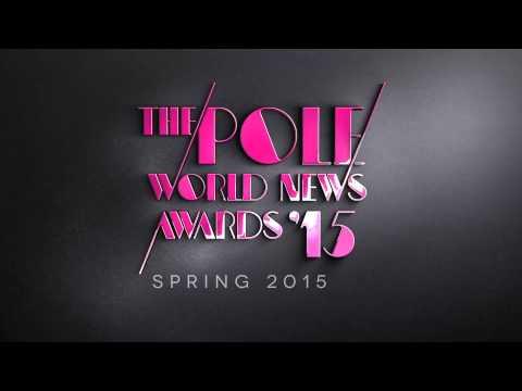 2015 Pole World News Awards: Teaser