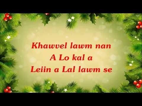 Karaoke - Khawvel lawm nan (Mizo)