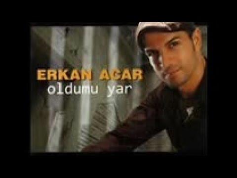 ERKAN ACAR - BIRAK YAKAMI GİDEYİM (Official Video)