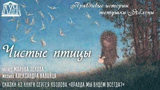 Правдивые истории тетушки Яблони • «Чистые птицы»