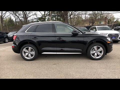 2019 Audi Q5 Lake forest, Highland Park, Chicago, Morton Grove, Northbrook, IL A190740