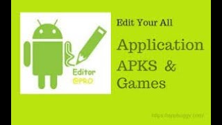 Apk Editor Tutorial. Powerful Hacking Tool For Any Apk