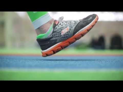 Как выбрать кроссовки для бега на улице