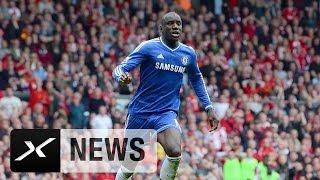 Ex-Hoffenheimer Demba Ba will Reds erneut ärgern | FC Liverpool - Besiktas Istanbul