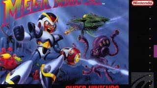 Mega Man X Video Walkthrough